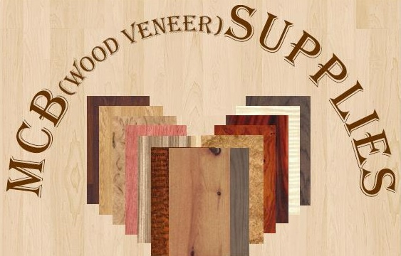 MCB supplies Wood Veneer 4U